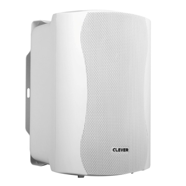 CLEVER ACOUSTICS BGS 35 8 Ohm Speakers (paar)