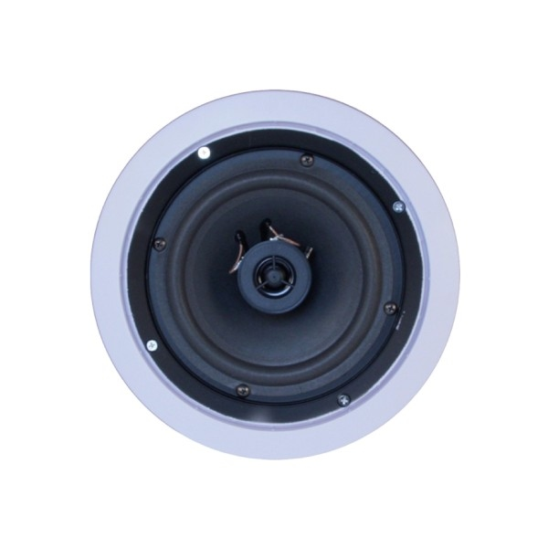 "CLEVER ACOUSTICS CS 630HP 100V 6"" 30W Plafond Speaker (stuk)"
