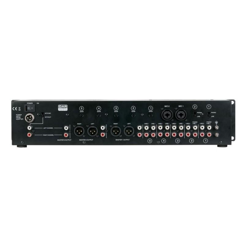 DAP D2350 IMIX-7.1