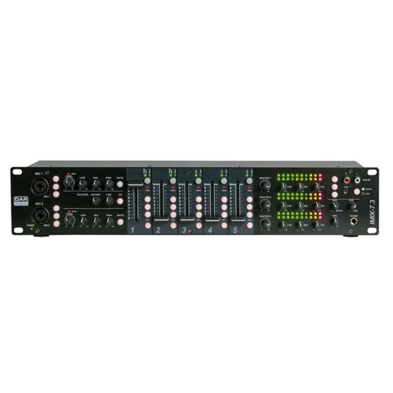 DAP D2351 IMIX-7.3