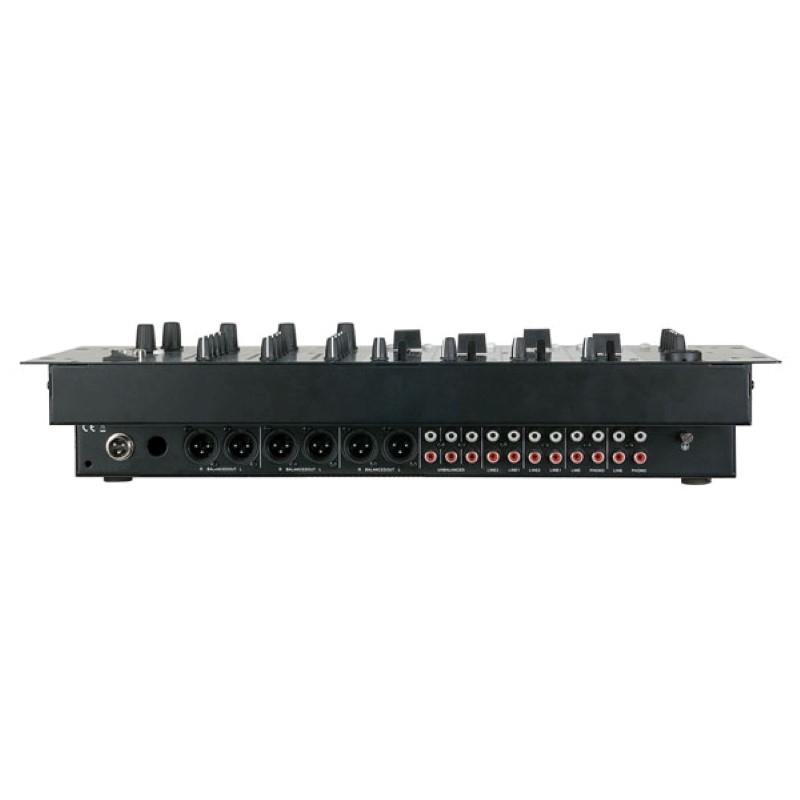 DAP D2532 IMIX-5.3