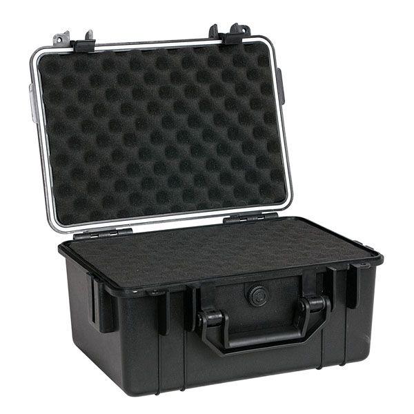 DAP D7164 Daily Case 10 - kunststof koffer - 345x266x165 mm