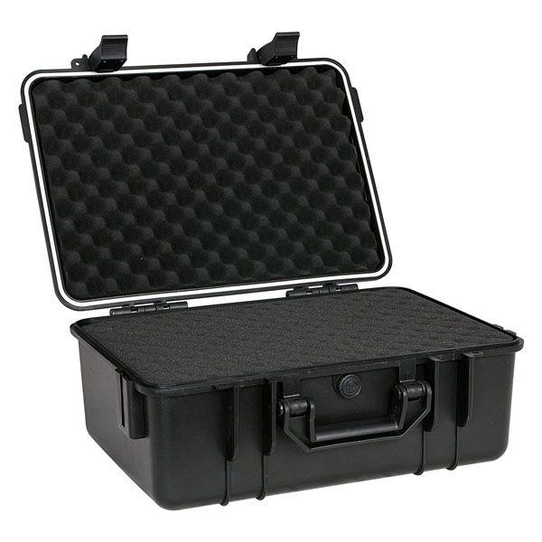 DAP D7165 Daily Case 15 - kunststof trolley - 425x325x168 mm
