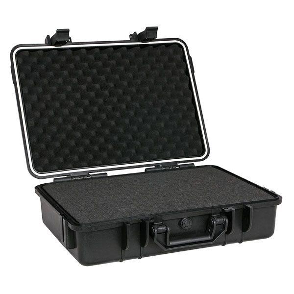 DAP D7166 Daily Case 16 - kunststof trolley - 465x365x140 mm