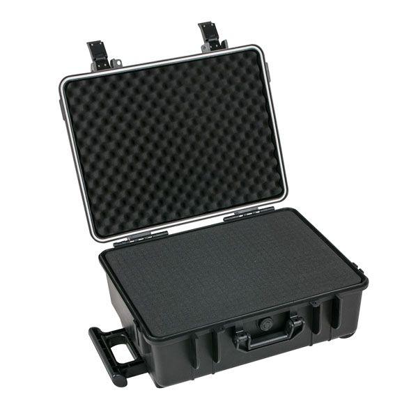 DAP D7170 Daily Case 30 - kunststof trolley - 515x435x230 mm