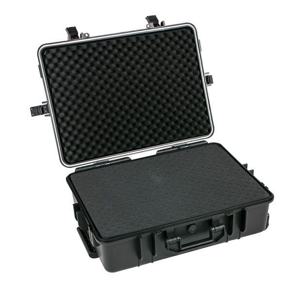 DAP D7172 Daily Case 47 - kunststof trolley - 665x500x230 mm