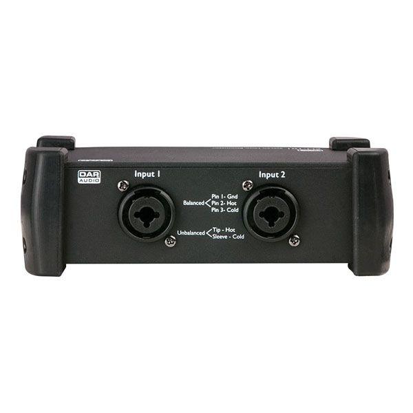 DAP ELI-101 Stereo Hum Eliminator