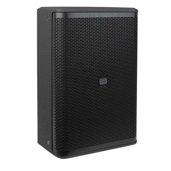 DAP Xi-10 MKII 10S full range install. speaker (per stuk)
