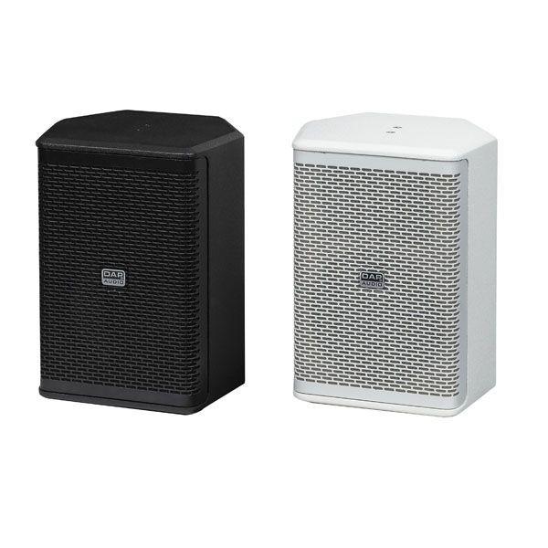 DAP Xi-6 MKII 6.5S full range install. speaker (per stuk)