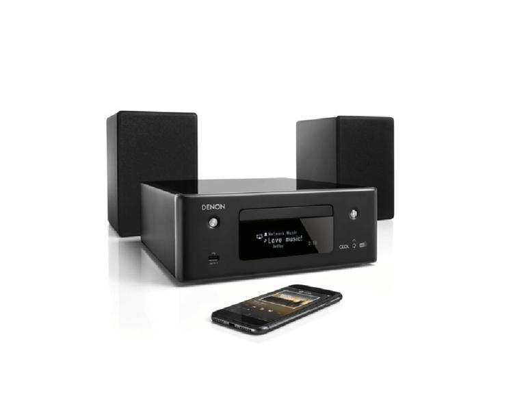 DENON CEOL N11DAB Compact Stereo Geluidssysteem