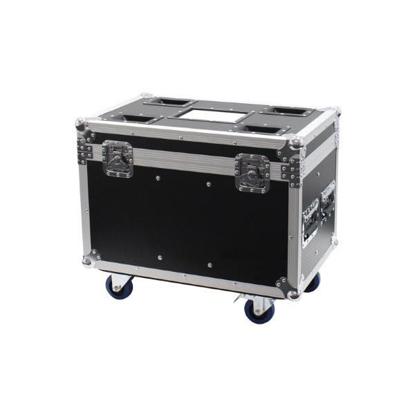 ELUMEN8 case voor 4x Triton Beam Movinghead