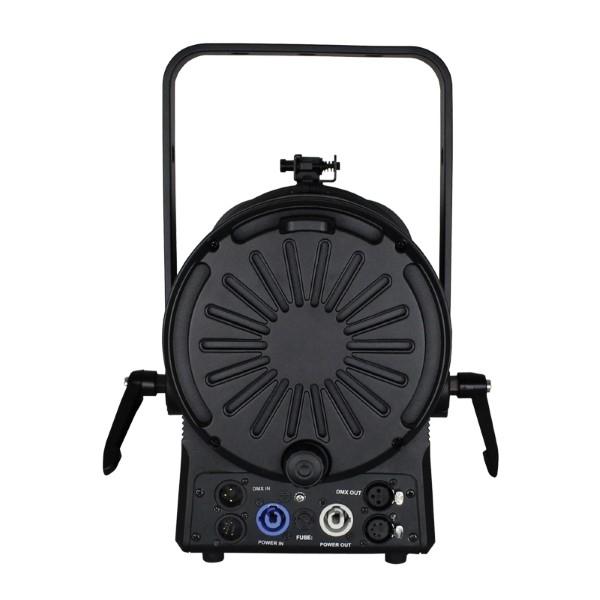 ELUMEN8 MP 120 120W LED Fresnel 3000k COB - zwart