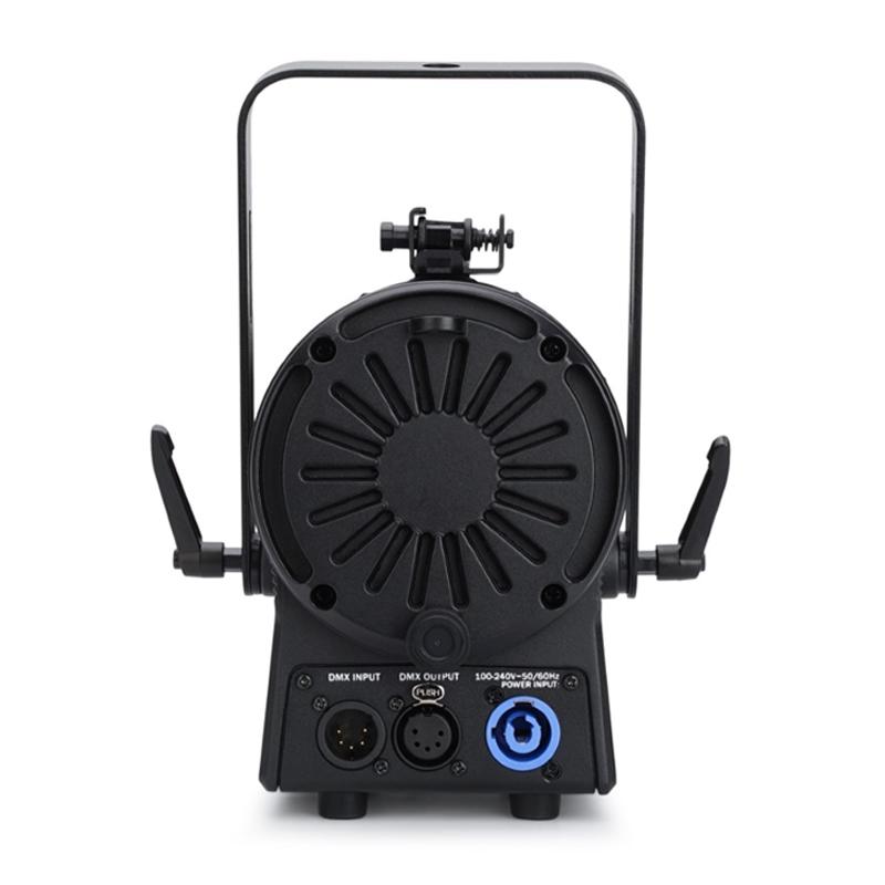 ELUMEN8 MP 75 MKII LED Fresnel RGBW spot 5p DMX