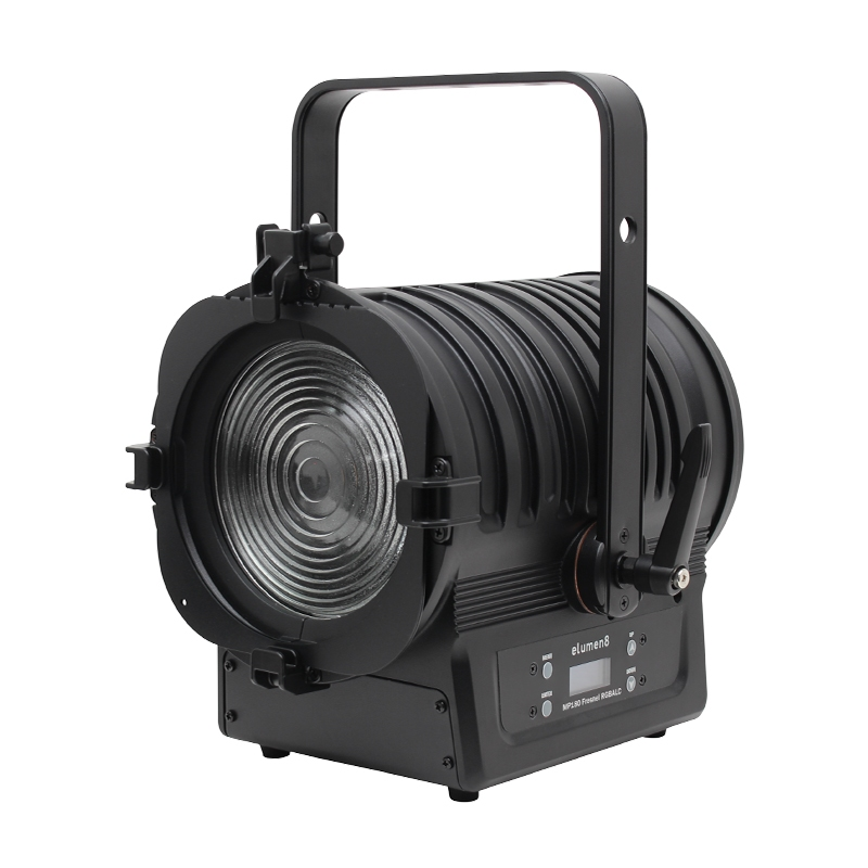 ELUMEN8 MP180 LED full colour Fresnel (RGBALC)