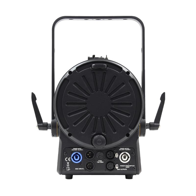 ELUMEN8 MP180 LED full colour Fresnel 180W (RGBALC)