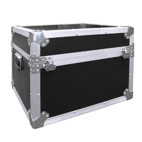 EQUINOX 2.0m DMX RGBA Flame machine