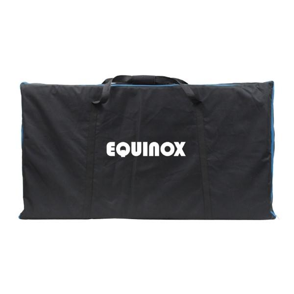 EQUINOX Alu lichtgewicht DJ booth systeem MKII