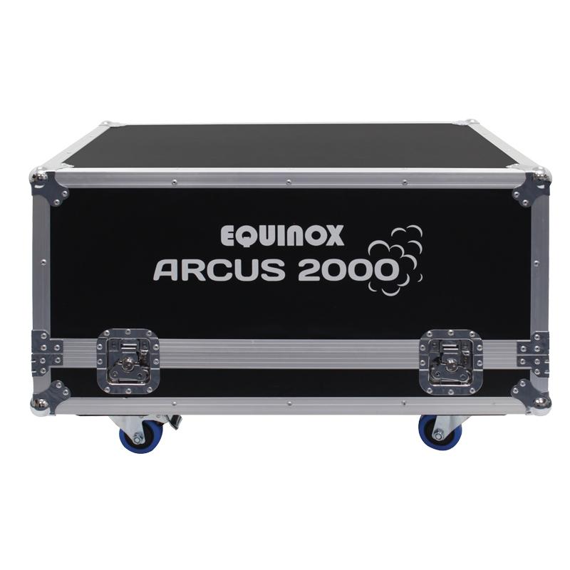 EQUINOX Arcus 2000 Flight Case