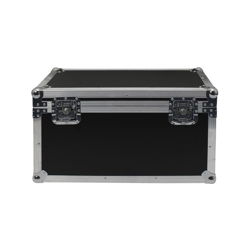EQUINOX Case 4x Slimline 1T100, 12HEX12, Intense Slim Par