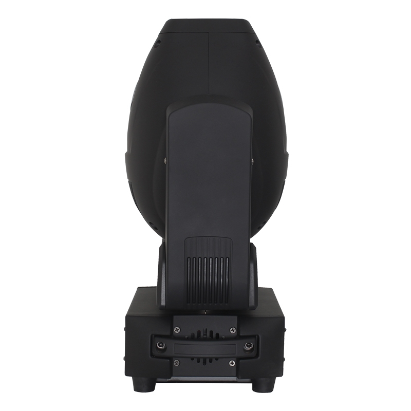 EQUINOX Fusion 200 Zoom Spot Moving Head