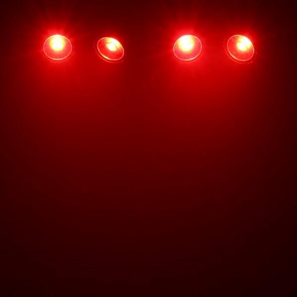 EQUINOX Microbar COB System 4x 20W RGB COB LED