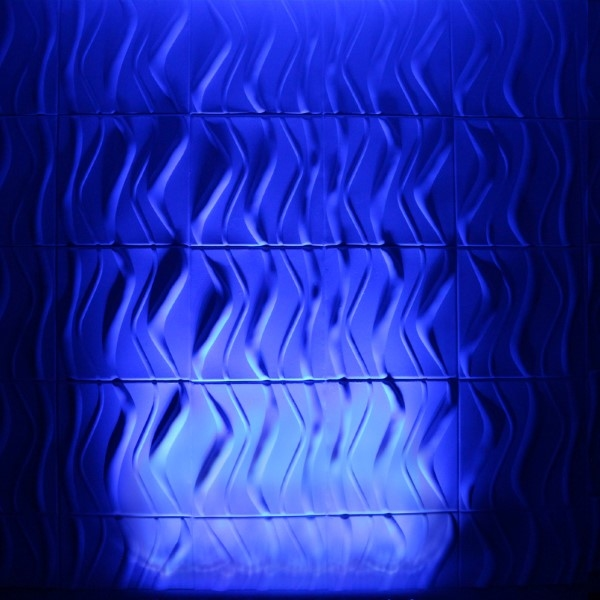 EQUINOX Quad Pix Batten 12x 4W RGBW LED BAR