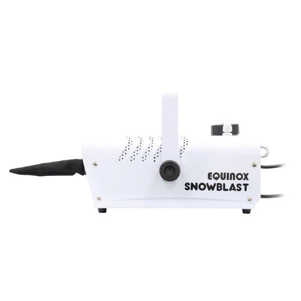 EQUINOX Snowblast sneeuwmachine