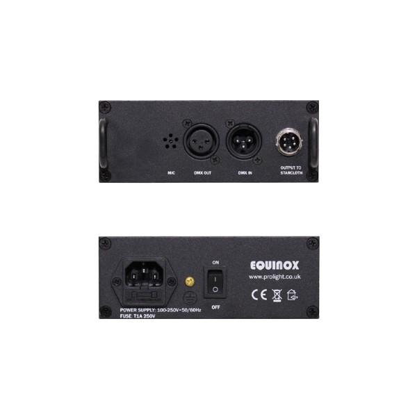 EQUINOX Sterrendoek voor DJ booth system MKII (RGBW)