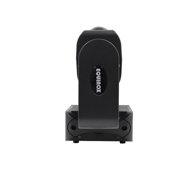 EQUINOX Switchblade Moving Head beam/strobe/wash effect