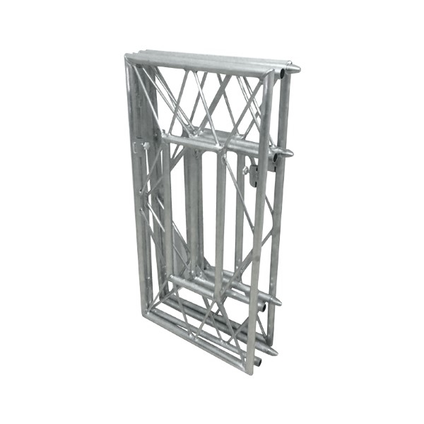 EQUINOX Truss Booth Shelfs