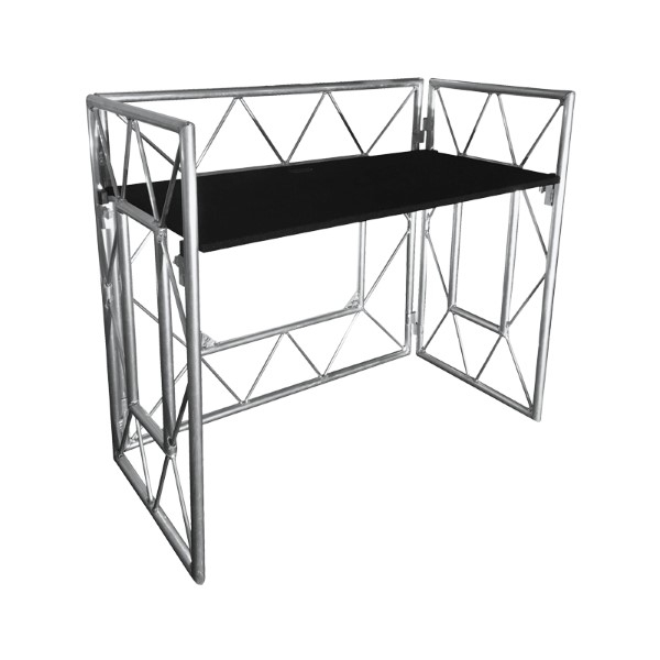 EQUINOX Truss Booth Systeem