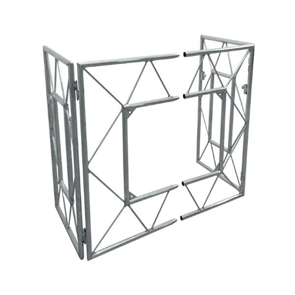 EQUINOX Truss Booth Systeem