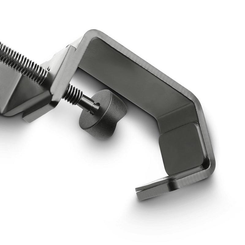 GRAVITY MA MH 01 Microfoonhouder met Buis Bevestiging