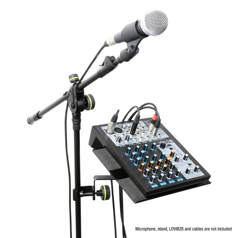 GRAVITY MA TRAY 1 Universele Tray voor Microfoonstatief