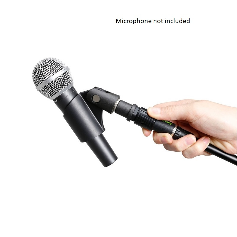 GRAVITY MSQC 1B Quick Coupler voor Microfoonstatief