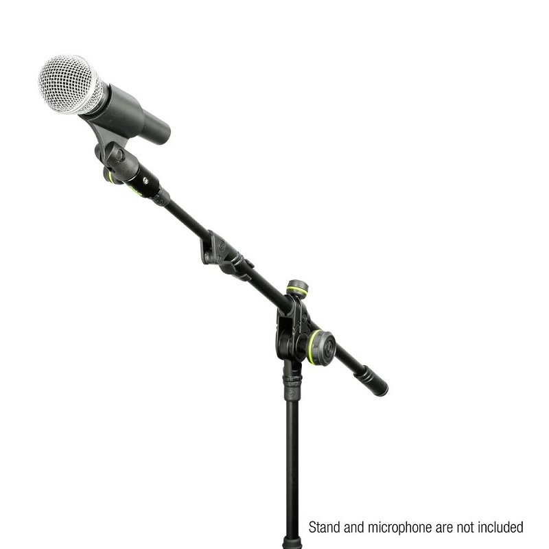 GRAVITY MSQS 1 B Quick Swivel voor Boom Microfoonstatief