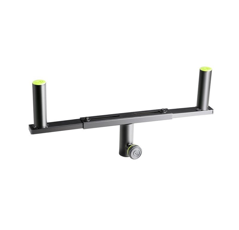 GRAVITY SAT 36 B Speakerstatief T-Bar