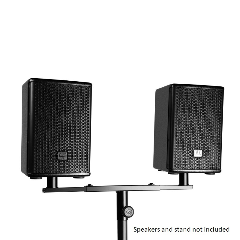 GRAVITY SAT 36 B Speakerstatief T-Bar