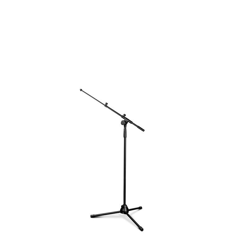 GRAVITY TMS 4322B Heavy Duty microfoon standaard (telescoop)