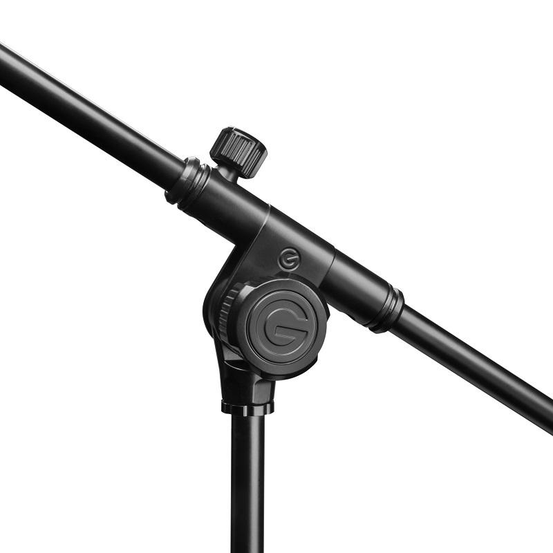 GRAVITY TSM 4321B Heavy Duty microfoon standaard
