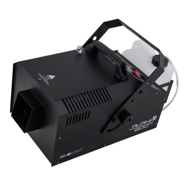 INVOLIGHT Alpina 1200 DMX  Sneeuwmachine