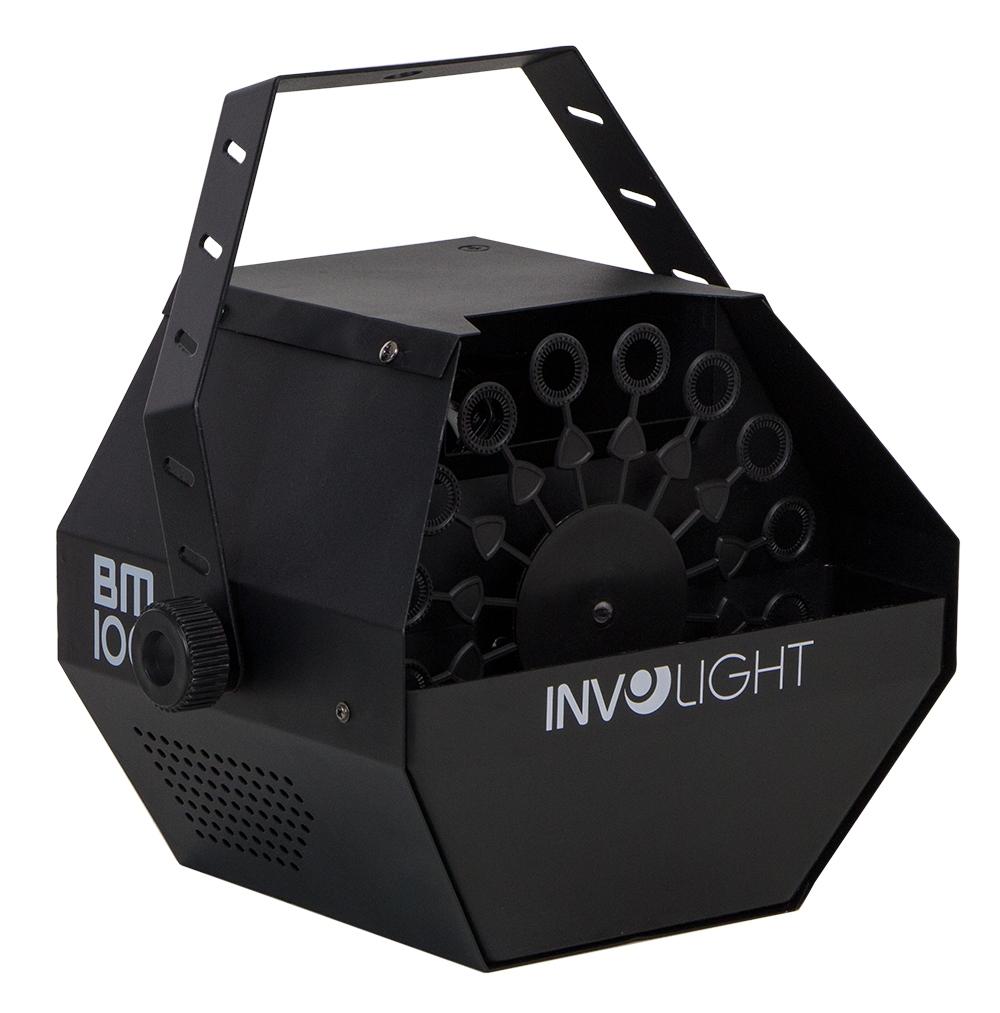 INVOLIGHT BM100 Bellenblaasmachine