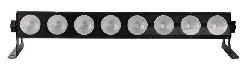 INVOLIGHT COBBAR815 8x 15W RGB LED