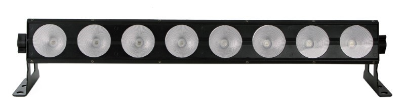 INVOLIGHT COBBAR815 8x 15W RGB LED