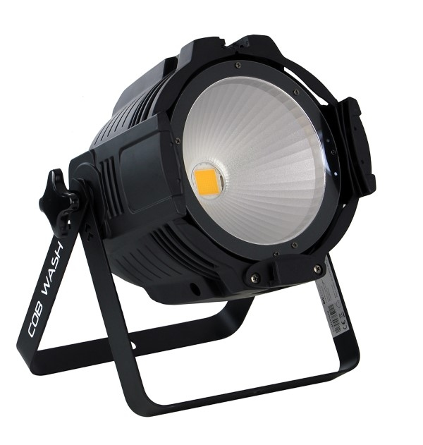 INVOLIGHT COBPAR100HEX RGBWA+UV