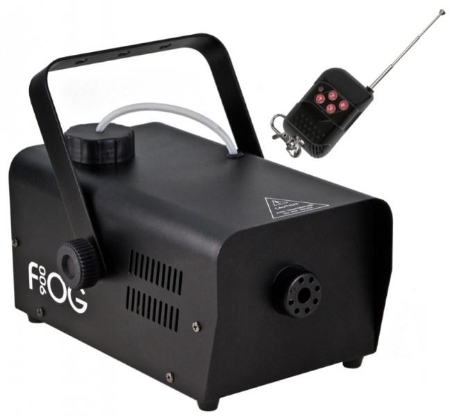 INVOLIGHT FOG 1200 Rook machine