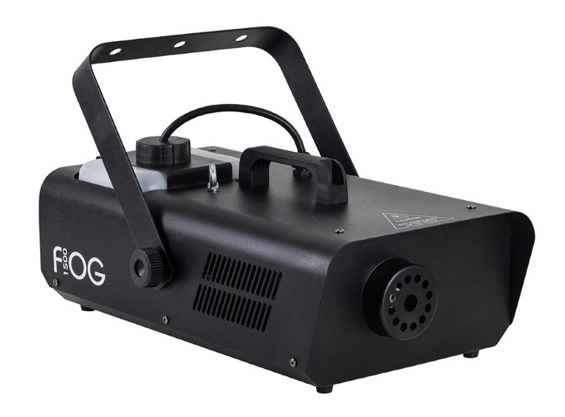 INVOLIGHT FOG 1500 Rook machine