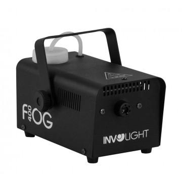 INVOLIGHT FOG400 Rookmachine met bedrade afstandsbediening