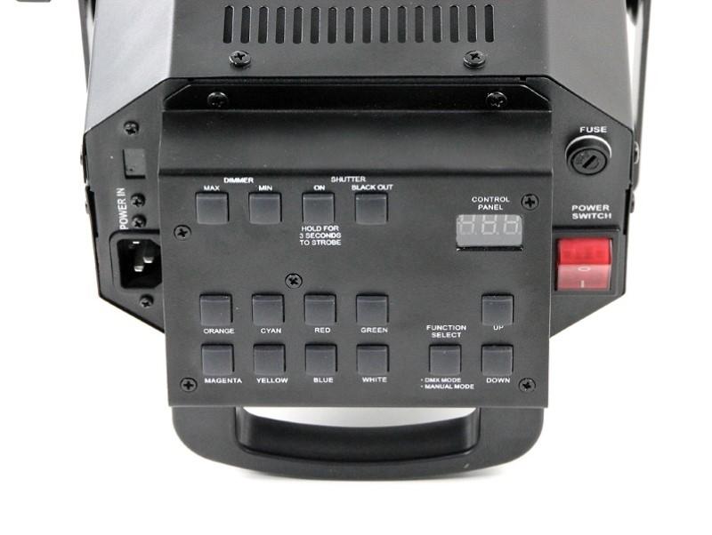 INVOLIGHT FS 75, LED volgspot