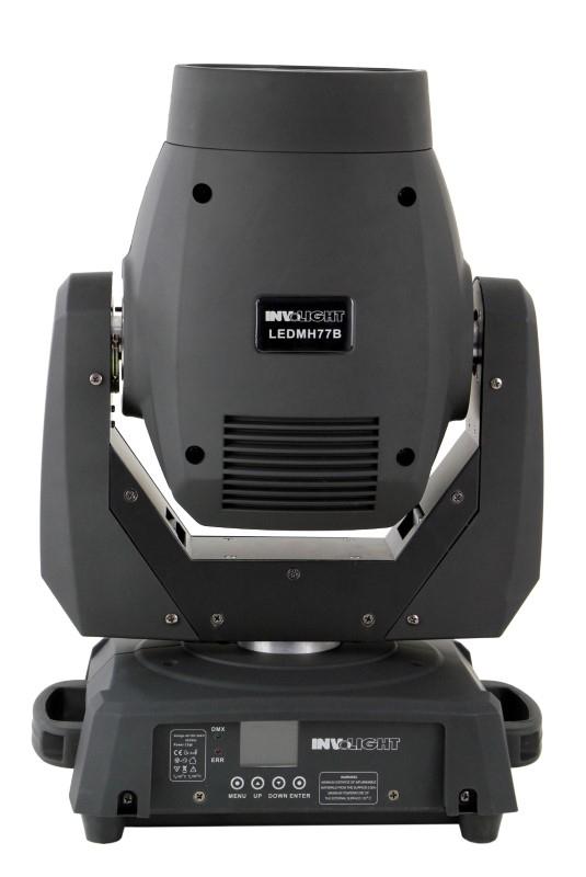 INVOLIGHT LED MH127B 120 Watt LED Beam Movinghead